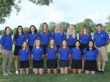 Girls-Golf