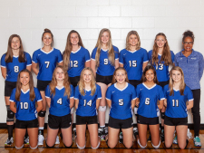 Reserve-Volleyball
