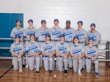 JV-Baseball