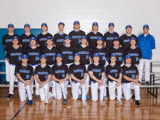 Varsity-Baseball