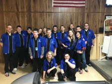UNIFIED BOWLING