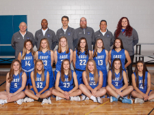 Varsity - Girls Basketball