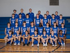 JV/VARSITY BOYS BASKETBALL